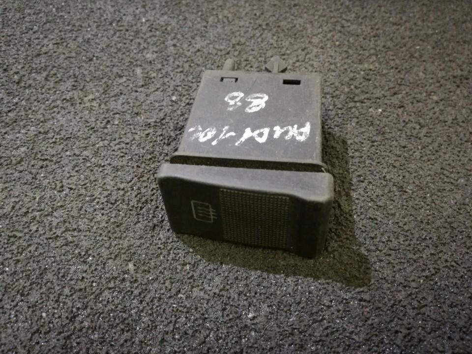 Stiklo sildymo mygtukas nenustatyta nenustatyta Audi 100 1987 2.0
