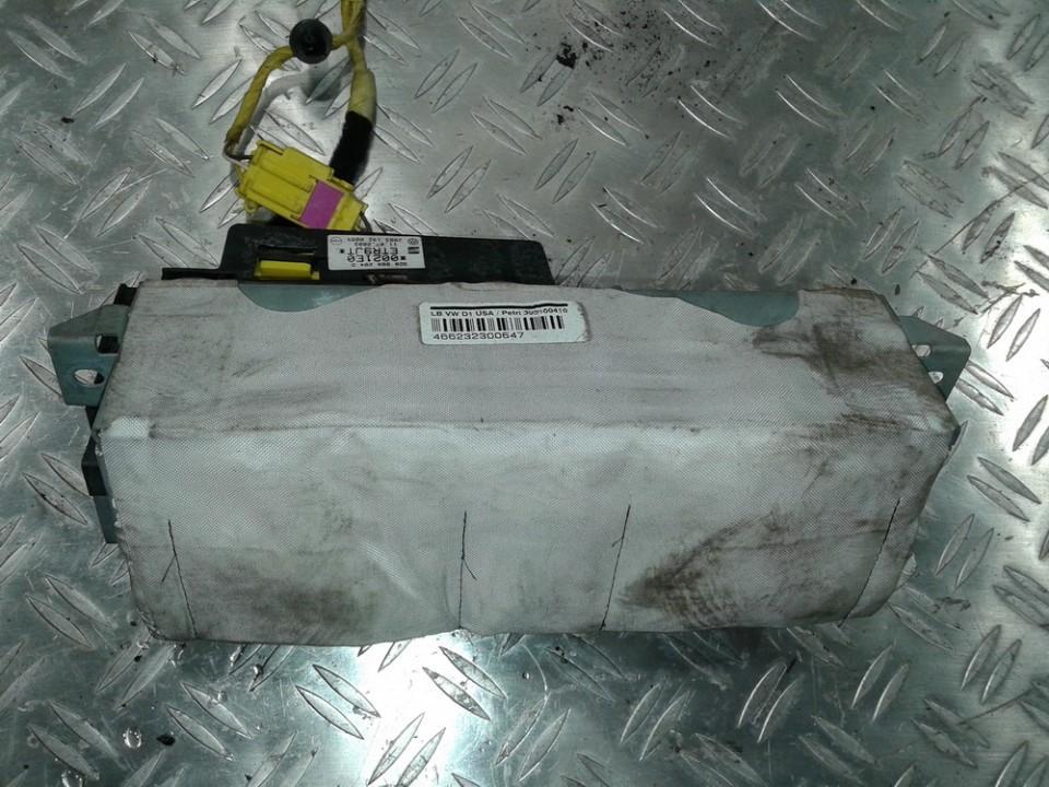 Salono paneles oro pagalve SRS 3d0880204d 3d0 880 204 d, 4662323006457 Volkswagen PHAETON 2003 4.2