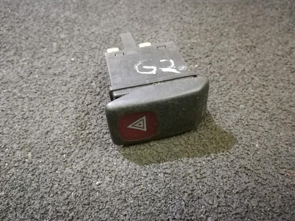 Volkswagen  Golf Hazard switch