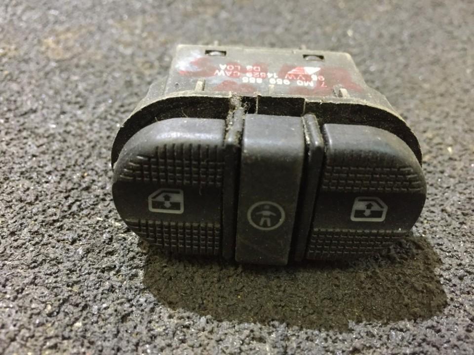 Knopka 7m0959855 nenustatyta Ford GALAXY 1996 2.0