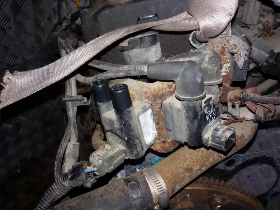 Uzdegimo rite (babina) NENUSTATYTA NENUSTATYTA Hyundai ACCENT 1997 1.5