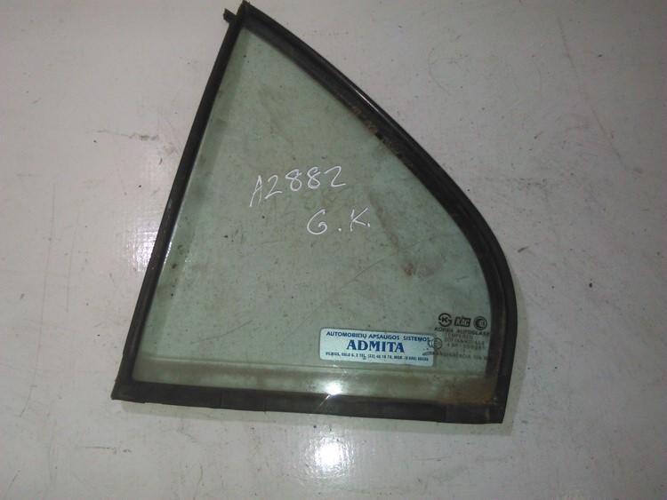 Duru fortkute G.K. nenustatytas nenustatytas Hyundai ACCENT 1997 1.5