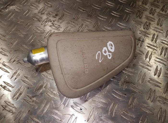 09172714rh NENUSTATYTA Opel OMEGA 1995 2.5