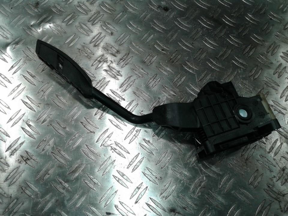 Elektrinis greicio pedalas 13305805 16309C12 Opel CORSA 1997 1.7