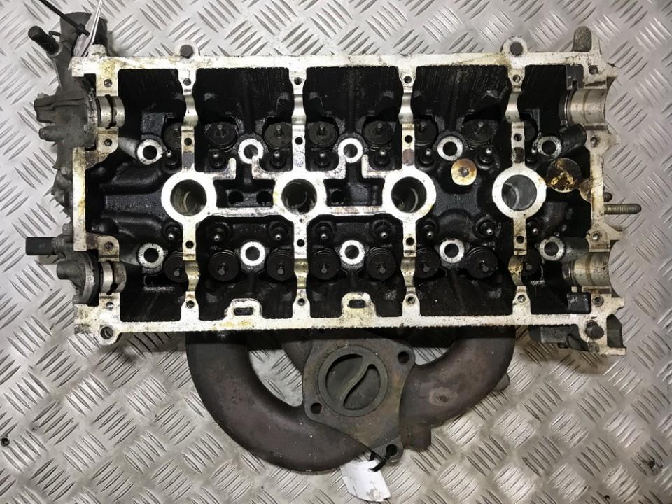 Renault  Laguna Variklio galvute