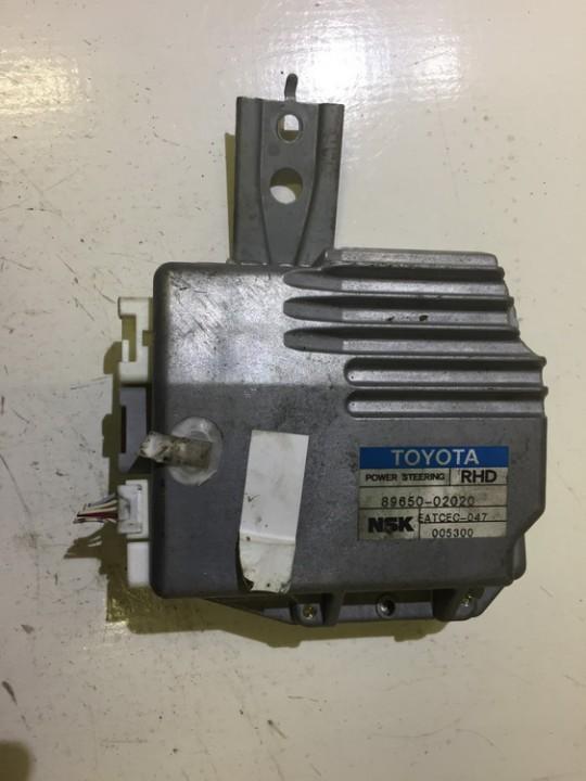 Power Steering ECU (steering control module) Toyota Corolla 2003    1.8 8965002020