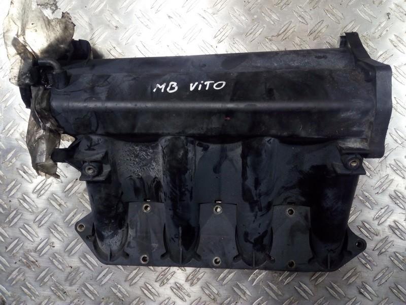 Isiurbimo kolektorius a6110900437 nenustatyta Mercedes-Benz VITO 2003 2.2