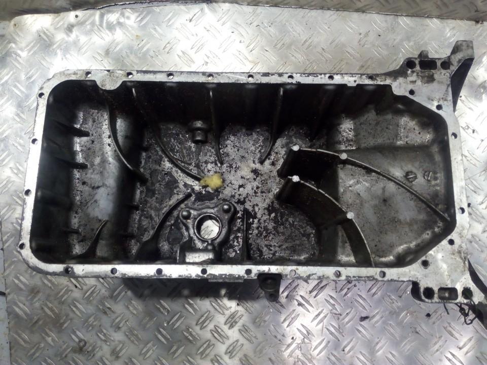 Variklio karteris r6110140202 nenustatyta Mercedes-Benz VITO 1996 2.3
