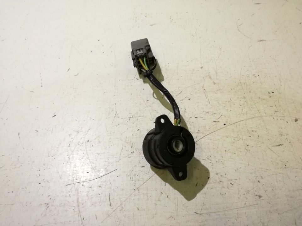 Uzvedimo spynos kontaktine grupe 97bb11572ba nenustatyta Ford MONDEO 2007 2.0