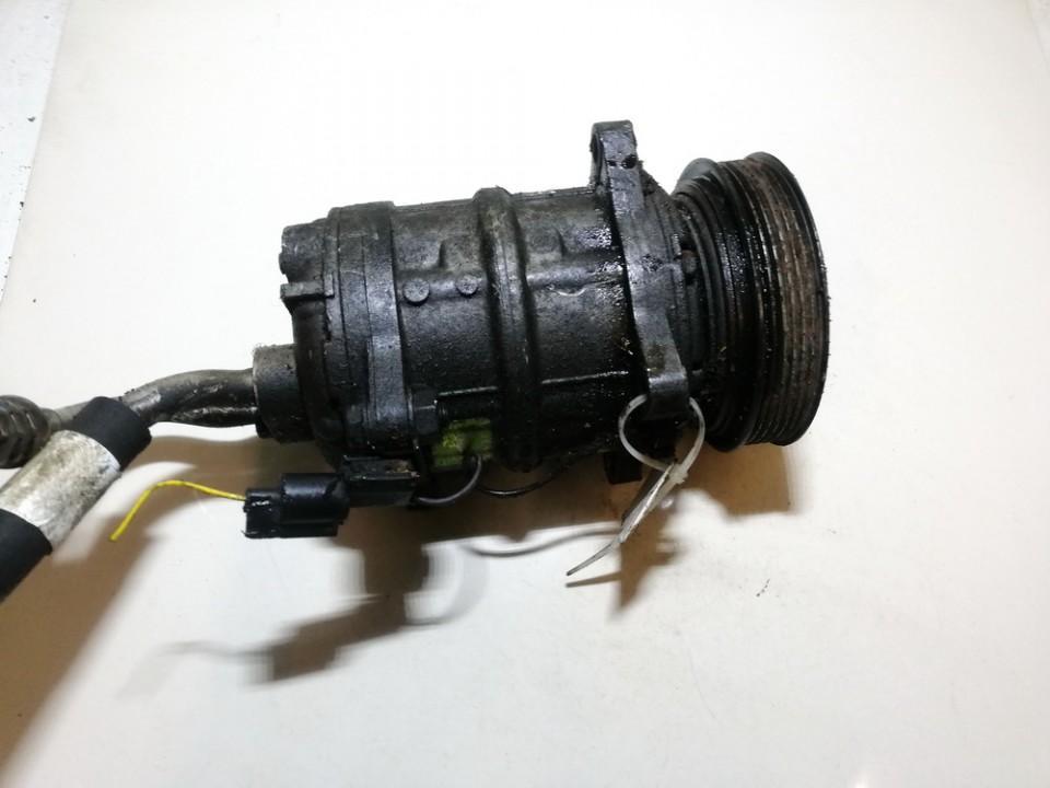 Volvo  V40 AC AIR Compressor Pump