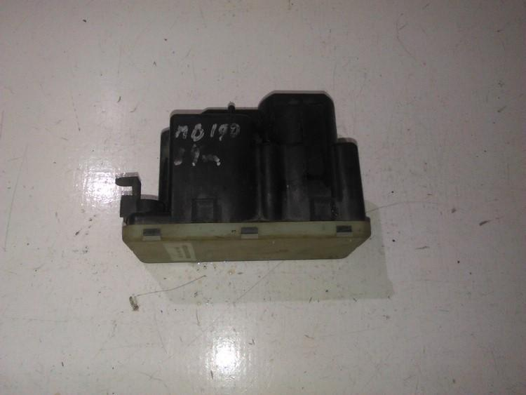 Central Locking Pump Mercedes-Benz E-CLASS 1988    2.5 0008001448