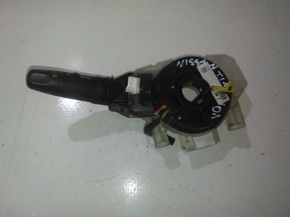 Posukiu ir sviesu rankenele 25540av620 1x01 Nissan ALMERA TINO 2000 1.8