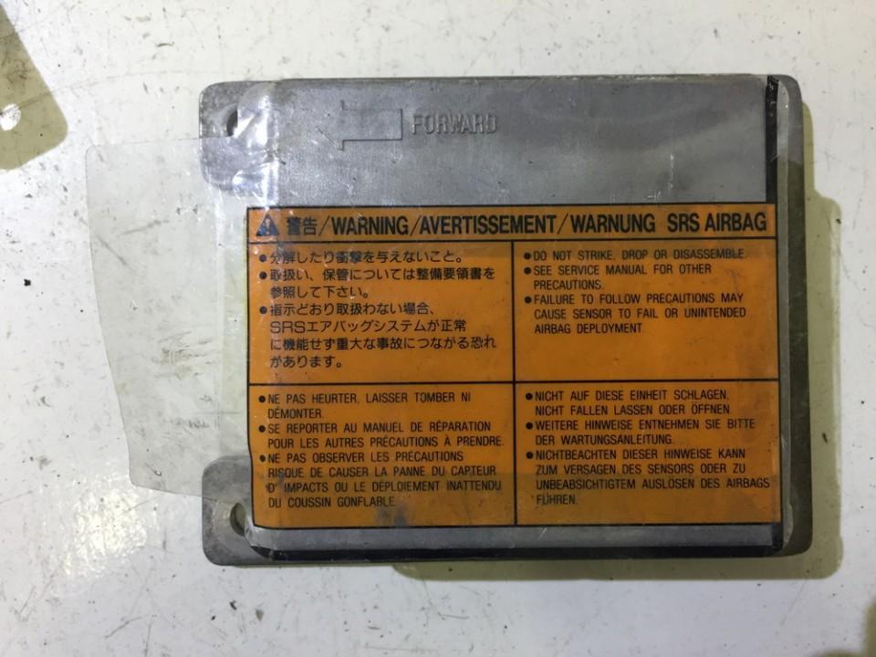 Блок управления AIR BAG  285562N100 12V Nissan ALMERA 1995 1.6