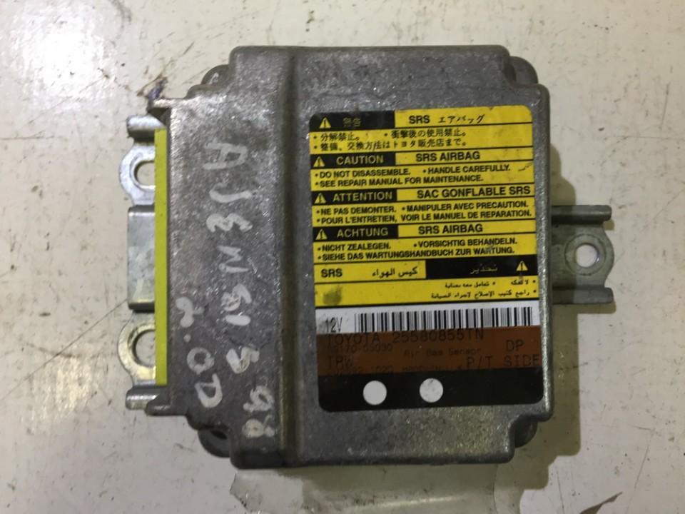 Блок управления AIR BAG  8917005030 202592-102 D Toyota AVENSIS 2010 2.0