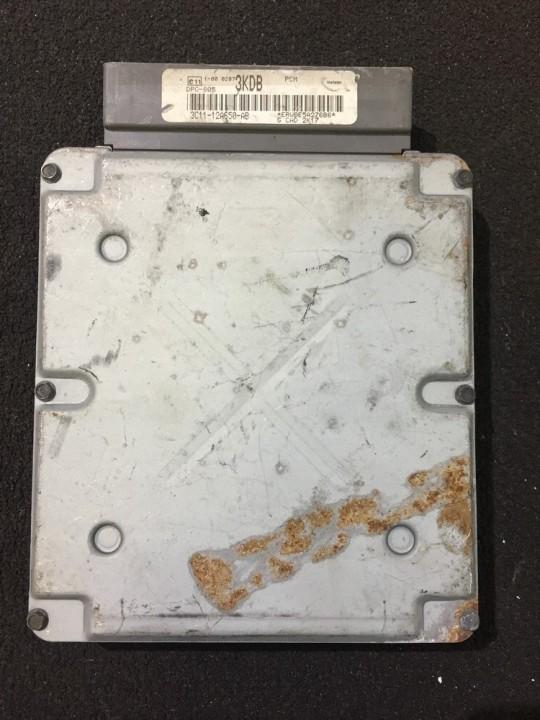 Variklio kompiuteris 3c1112a650ab 3kdb Ford TRANSIT 2015 2.2