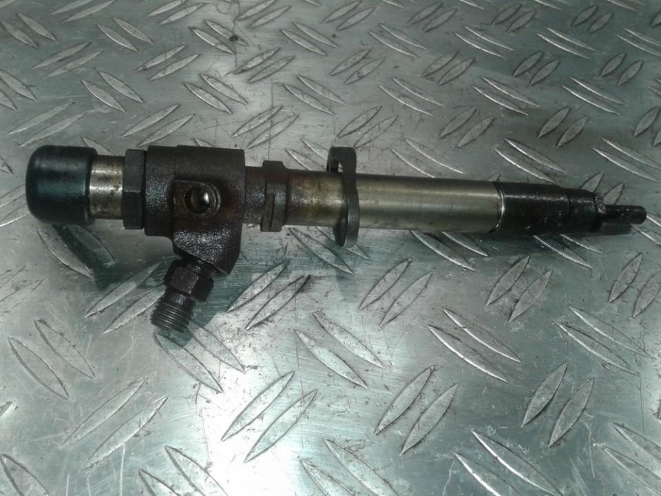 Fuel Injector 5U3Q9K546AA 5U3Q-9K546-AA Peugeot 407 2004 2.2