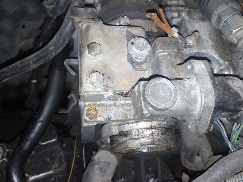 Droseline sklende NENUSTATYTA nenustatyta Opel TIGRA 1995 1.6