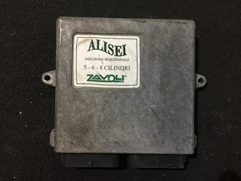 GAS control module (unit computer) Audi 80 1990    1.8