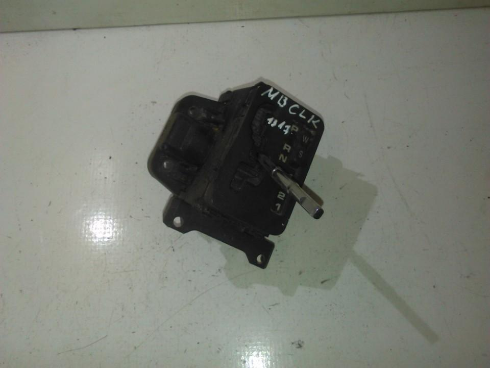 Gearshift Lever Automatic (GEAR SELECTOR UNIT) a2022670637 51140200 Mercedes-Benz CLK-CLASS 2008 2.7