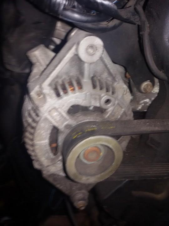 Alternator 0123120001 90413760 Opel TIGRA 1995 1.6