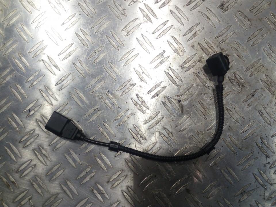 Apatinis holo daviklis 9805940 nenustatyta Volkswagen GOLF 2007 1.6