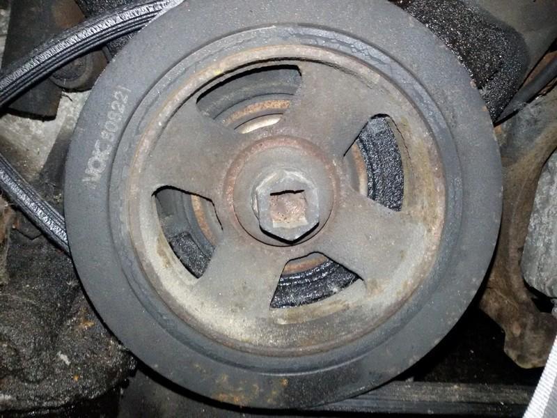 Crankshaft Belt Pulley NENUSTATYTA NENUSTATYTA Mitsubishi CARISMA 1995 1.6