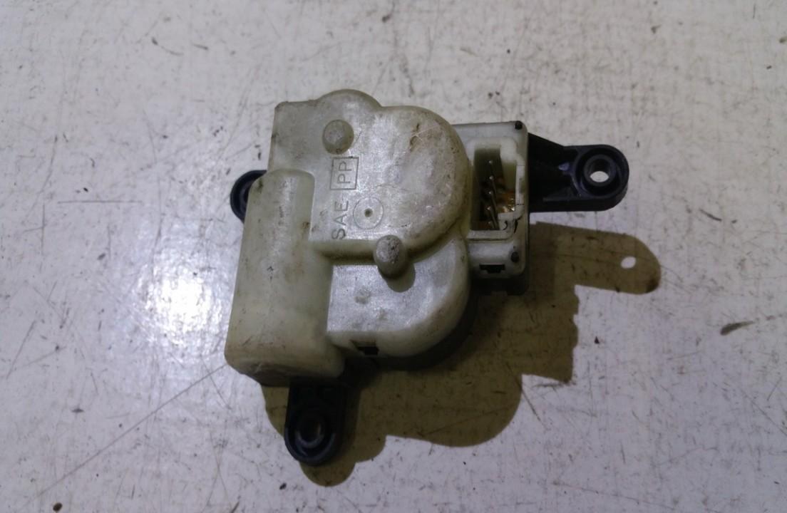 Peciuko sklendes varikliukas NENUSTATYTA n/a Chrysler VOYAGER 1996 2.4