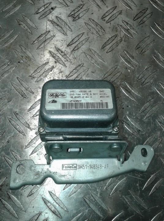 Датчик ESP 3M5T14B296AB 3M5T-14B296-AB, 10.0985-0104.4, 10.09850104.4, W576E05E9T Volvo V50 2005 2.4