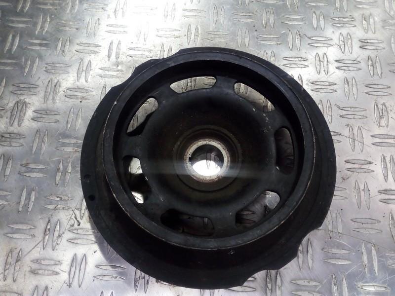 Шкив коленвала демпферный 270300hz 270-300-hz Mercedes-Benz VITO 2005 2.2