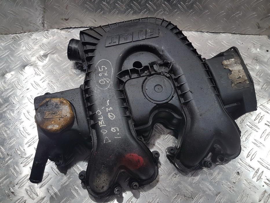 Intake manifold NENUSTATYTA nenustatyta Fiat DOBLO 2007 1.3