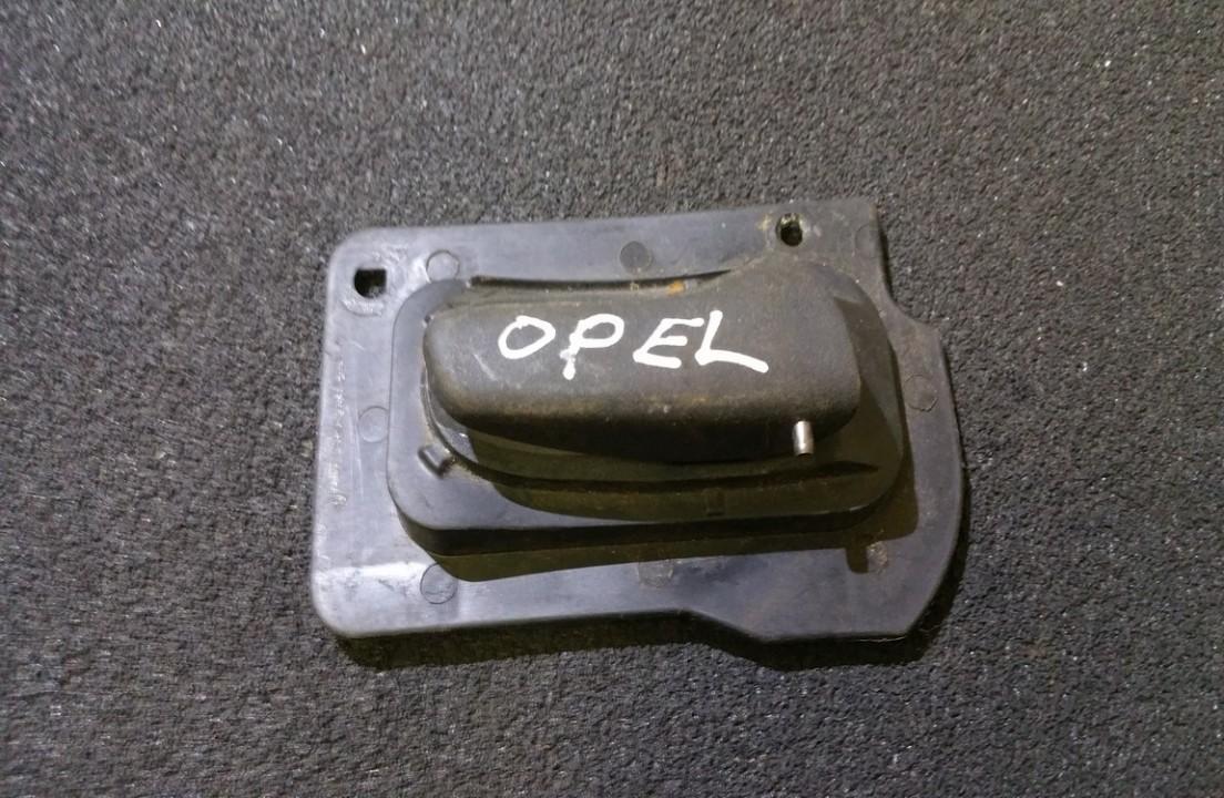 Offside front right Inner Door Handle 90506460rh n/a Opel VECTRA 2006 1.9