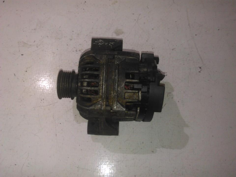 Generatorius 0124225011 yle102430 Rover 45 2000 2.0
