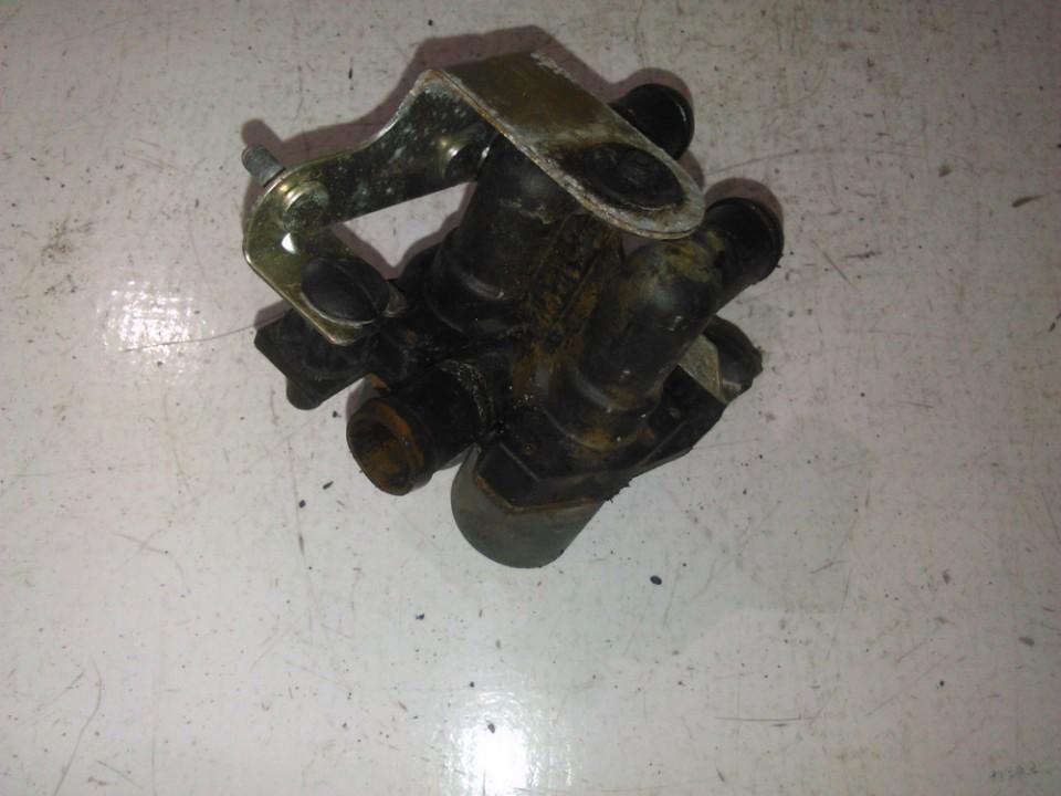Блок клапанов отопителя 1147412078 0018303484 Mercedes-Benz CLK-CLASS 2005 2.7