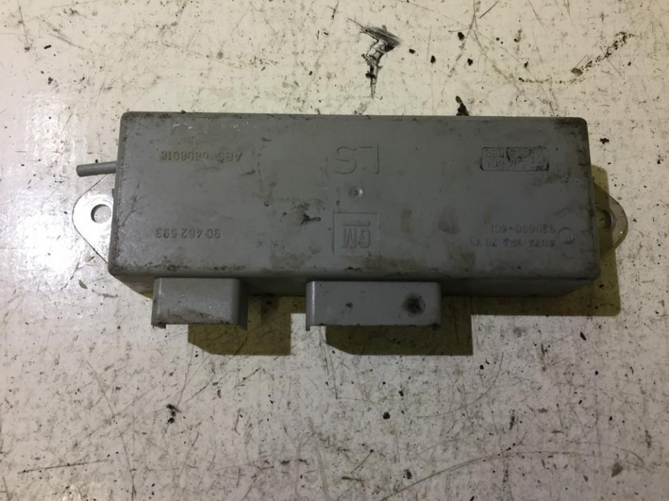 Other computers 90462593 921650-001 auta vfa 70v Opel VECTRA 2006 1.9