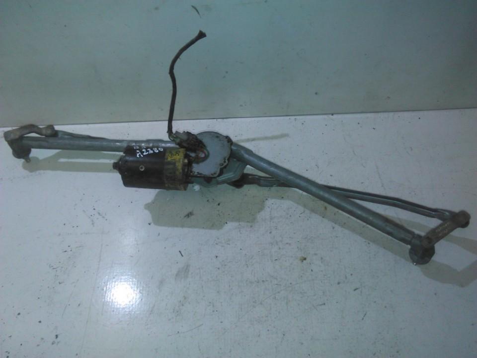 Valytuvu mechanizmas Pr. 357955325a nenustatytas Volkswagen PASSAT 1997 1.8