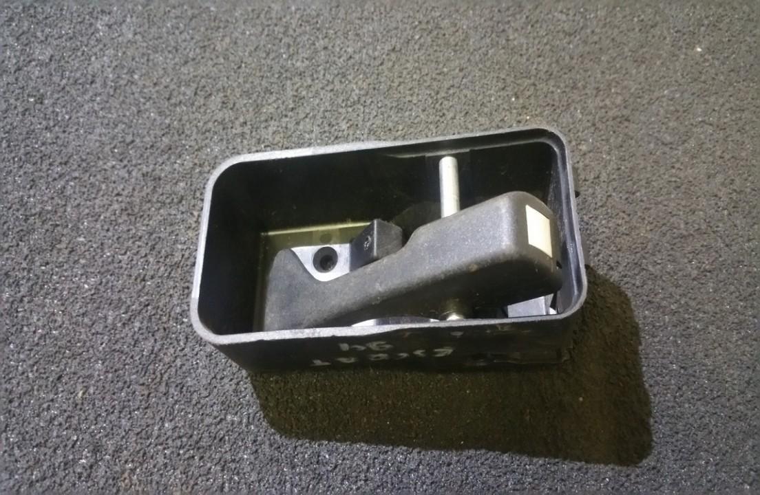 Ручка двери внутренняя передний правый 91aba22600ab 91ab-a22600-ab Ford TRANSIT 2015 2.2