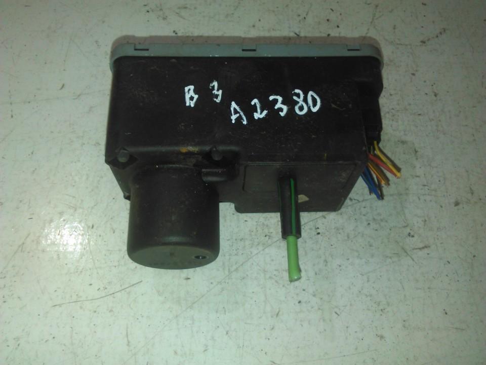 Central Locking Pump Volkswagen Passat 1989    1.9 1h0962257