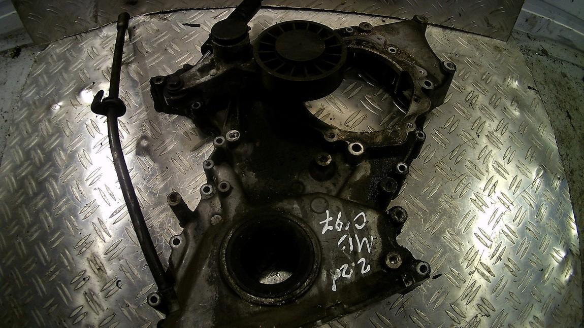 Variklio priekinis dangtelis (salnikas) 6020150101 nenustatyta Mercedes-Benz C-CLASS 1998 2.2