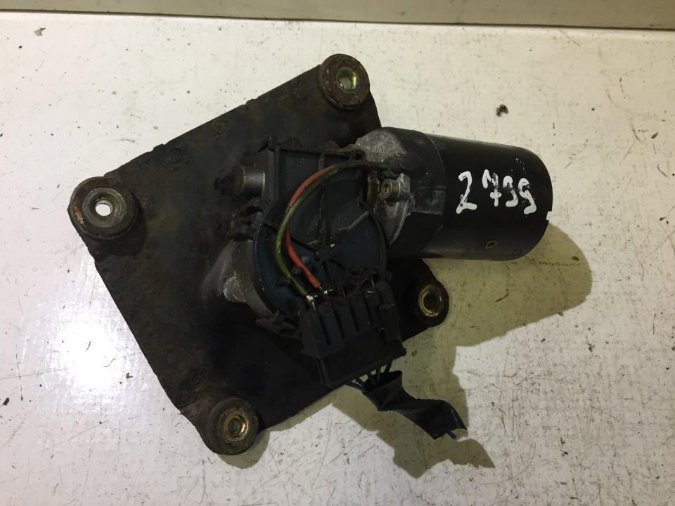 Priekinis langu valytuvu varikliukas 058000302 nenustatyta Mitsubishi CARISMA 1996 1.6