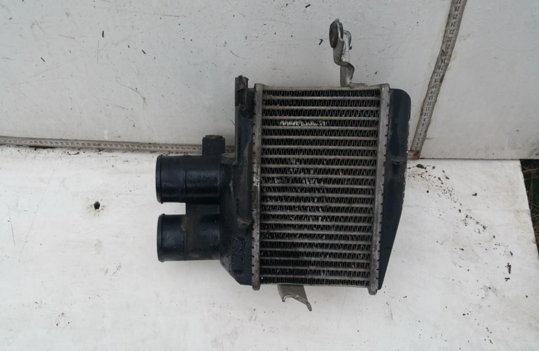 Interkulerio radiatorius NENUSTATYTA n/a Volvo V40 1998 1.9