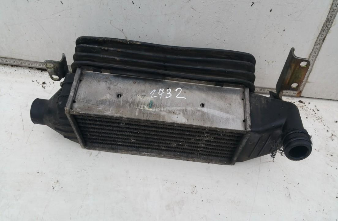 Intercooler radiator Ford  Mondeo, 1996.09 - 2000.11