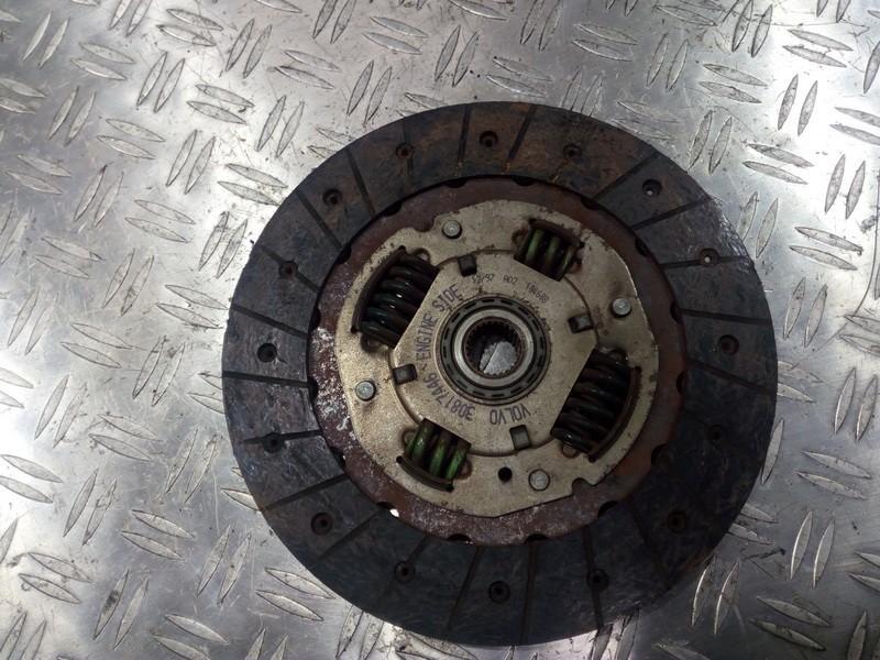Диск сцепления 30817446 NENUSTATYTA Volvo V40 1998 1.9