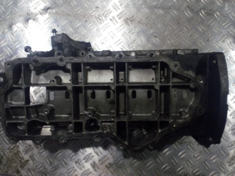 Variklio karteris 6g9q6u003aa 6g9q-6u003-aa Ford MONDEO 2009 1.8