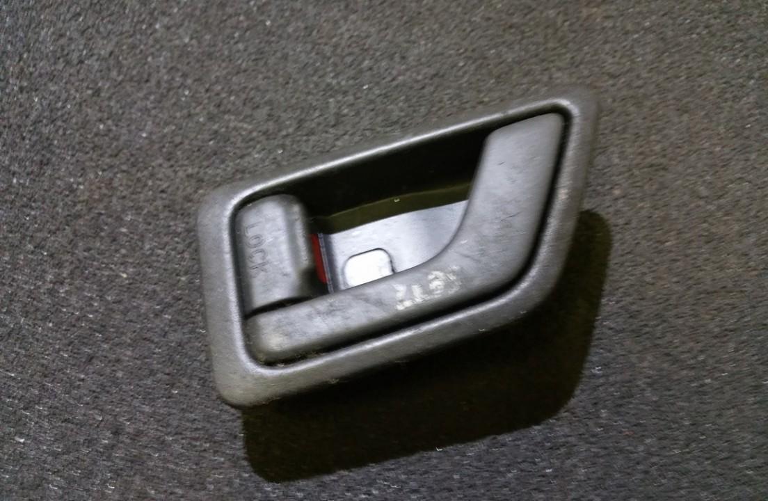 Hyundai  Getz Door Handle Interior, front left