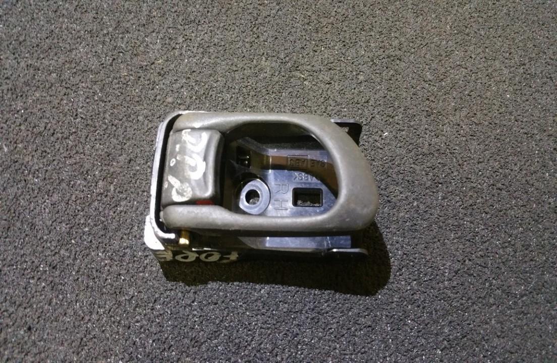 Duru vidine rankenele G.D. NENUSTATYTA n/a Subaru LEGACY 2005 2.0