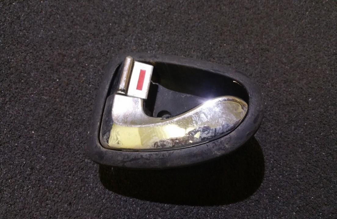 Duru vidine rankenele P.K. NENUSTATYTA N/A Hyundai ACCENT 1997 1.5