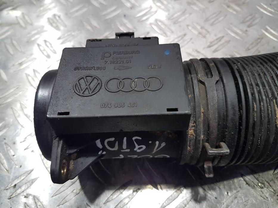 Air Mass Sensor Volkswagen Golf 1996    1.9 074906461