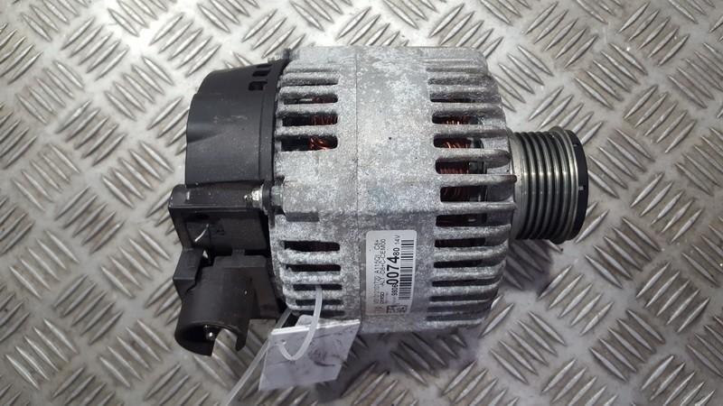 Generatorius 9806007480 MS1012101720 Peugeot 208 2014 1.6