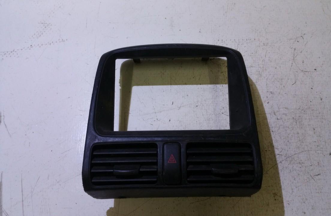 Interior trim NENUSTATYTA n/a Honda CR-V 2003 2.0
