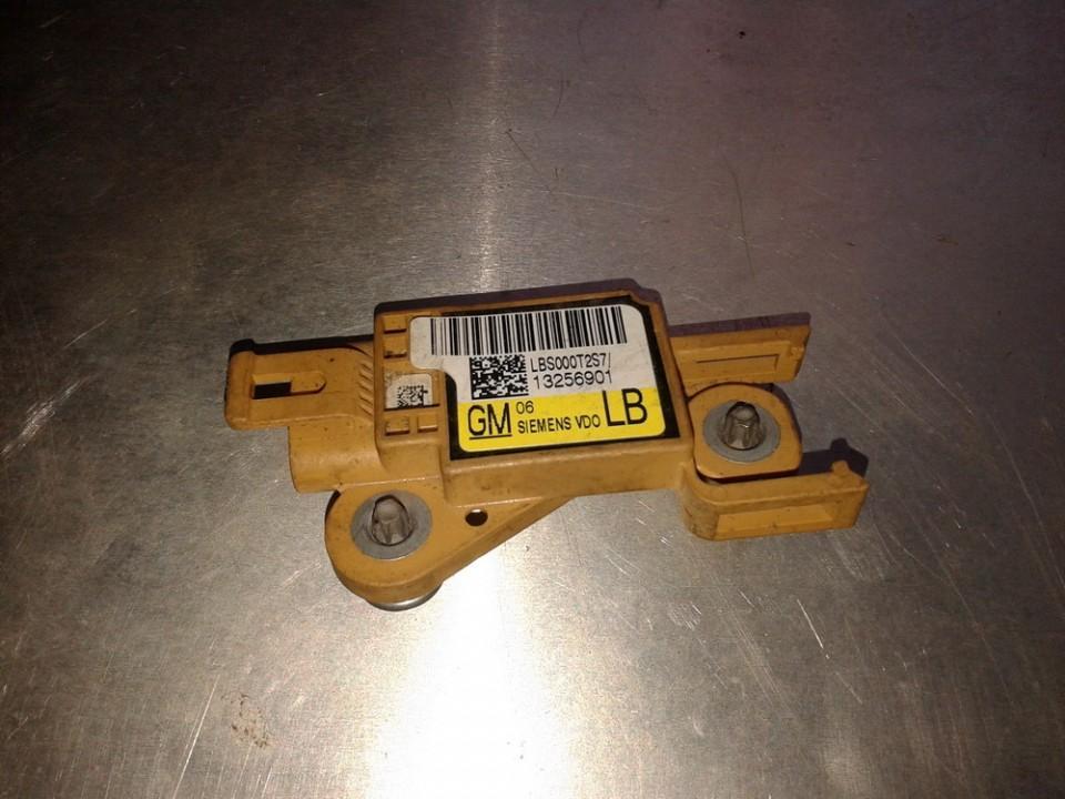Srs Airbag daviklis 13256901 NENUSTATYTA Opel VECTRA 1997 2.0